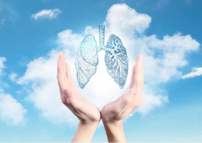"""春季""""养肺秘籍""""肺变强大 让疾病远离你"""
