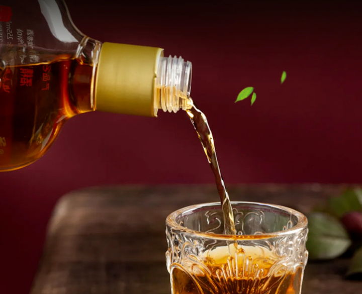 关于喝养生酒的健康常识 适量饮酒有助健康