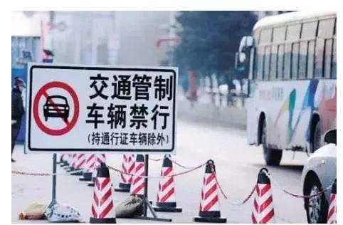 注意!2021营口市工农路实施货车禁行交通管制、管制区域、管制车辆最新通知