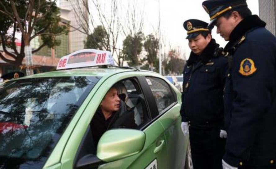 削减出租汽车的不标准运营个人行为 县运管处加强出租汽车经营行为管理