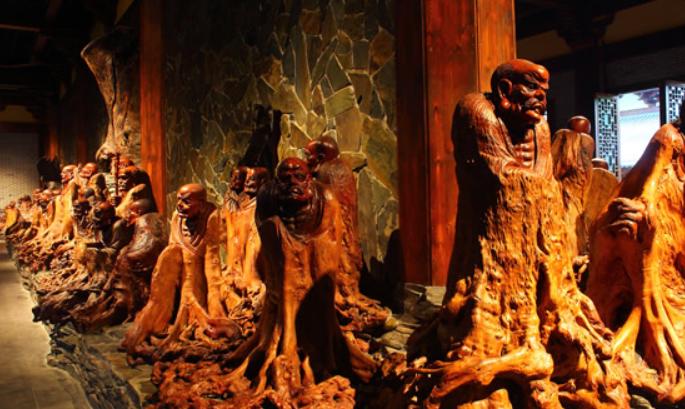 文化之本在于文化人 文化是润泽人心的最深层力量