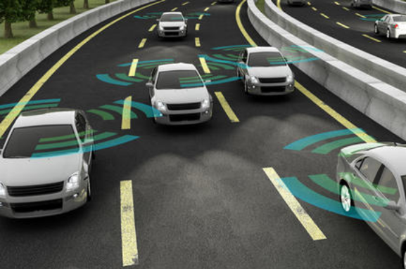 汽车的新技术附加的越来越快 简要介绍自动驾驶是如何分级