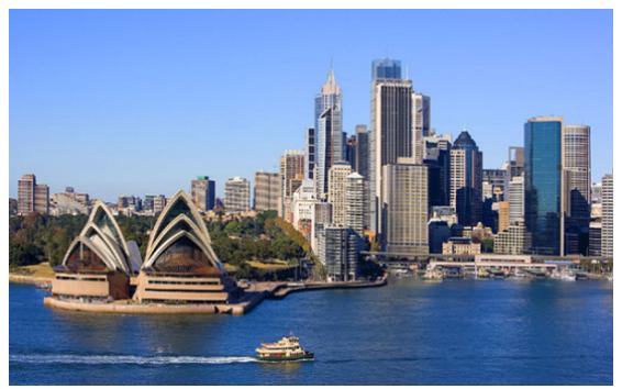 皇家墨尔本理工大学线上学习体验 多所澳洲大学开设海外学习中心