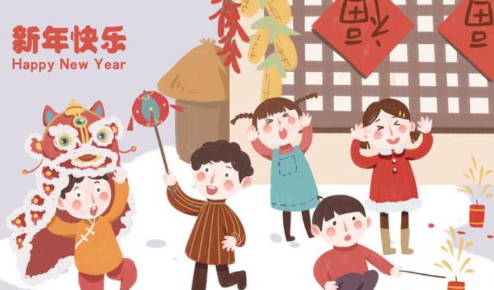 春节要来了这样备年货 让你吃的养生吃得健康
