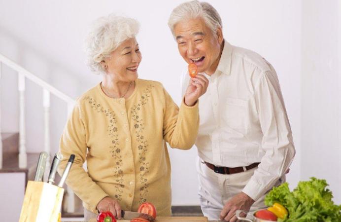 """怎样才能健康长寿 7个养生""""秘诀""""快看看你占了几个"""