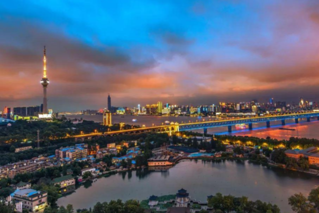 中国大学最多的城市 有82所大学而且学校质量也很高