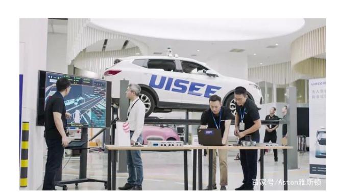 国开制造业转型升级基金的重要性 无人驾驶路线驭势科技