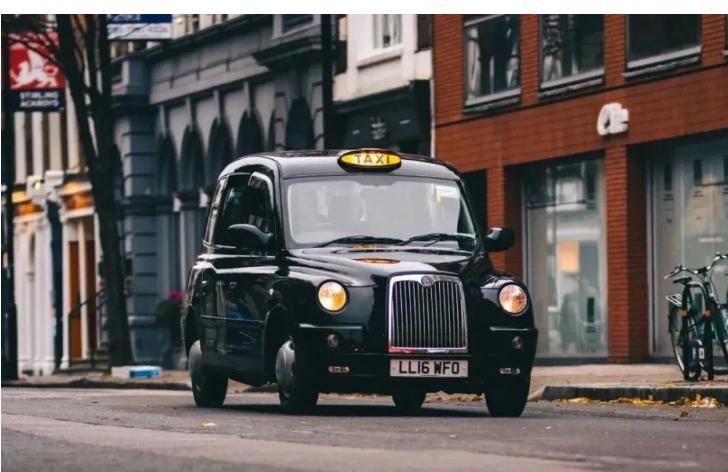 自动驾驶汽车法律政策趋势观察 迈向无人驾驶时代