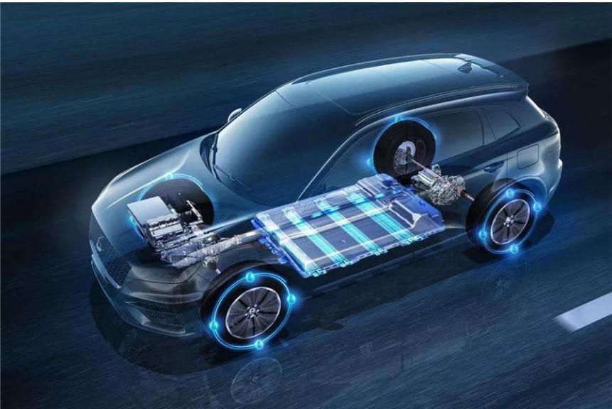 新造车受股市广泛看好热钱密集流入 新能源和自动驾驶领域正迎来新的投融资热潮