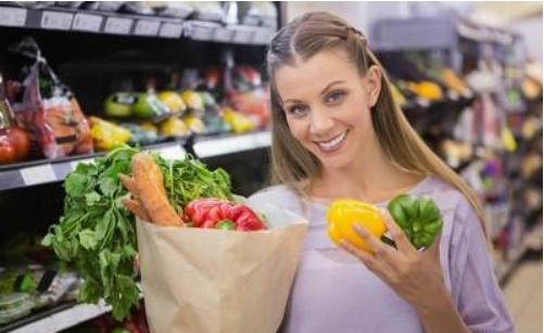 如何选择健康食物 营养师给出7条建议你吃得更放心