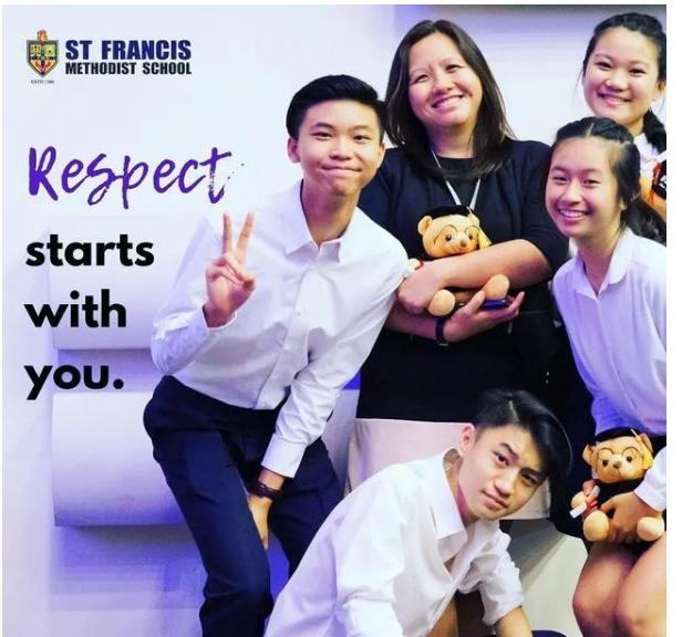 新加坡老牌院校首谈超高升学率的秘密 67%毕业生入读世界名校
