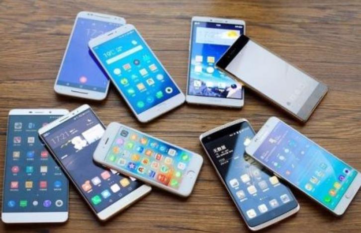 风云变幻的手机行业如今还有那些品牌在坚持 曾经叱咤风云的品牌销声匿迹