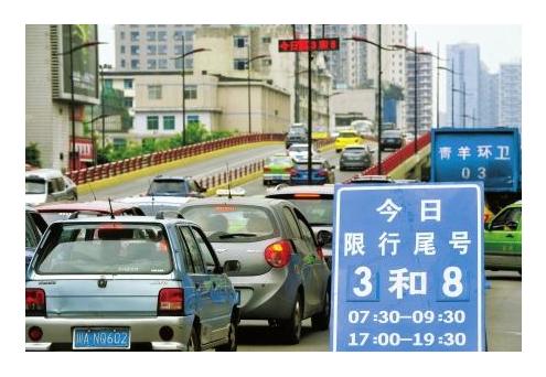 南通市2021年市区机动车最新禁行、限行时间、限行路段公示