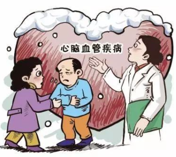 大寒健康养生需暖心暖身暖肾 大寒到顶点日后天渐暖