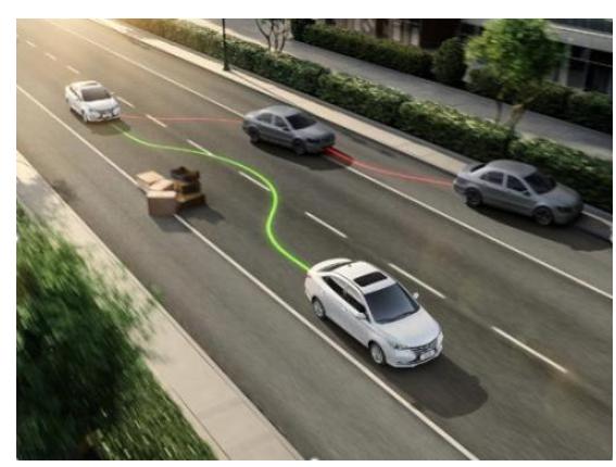 循序推动商业化落地 国内首家自动驾驶企业获网约车运营许可