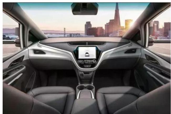 细化无方向盘的汽车和非载人AV规则 改革自动驾驶法律