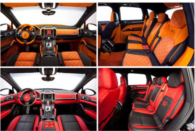 通过外加或换装更高性能的产品 我国现行汽车改装法律法规知识科普
