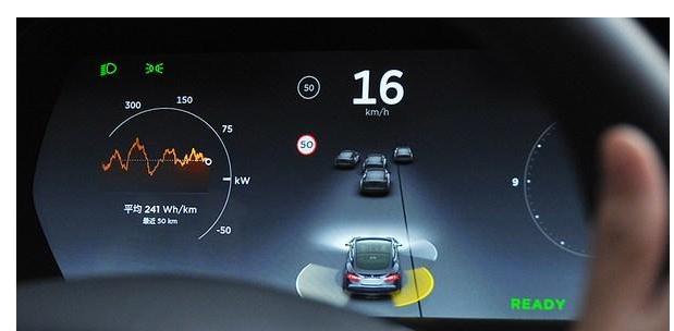 更安全便利先进的辅助驾驶体验 特斯拉开放增强版自动辅助驾驶限时免费体验