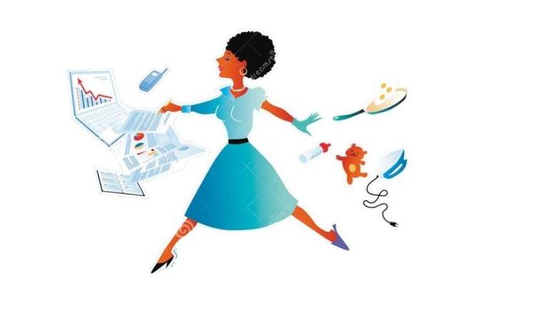 女性事业和家庭的平衡 家庭和事业其实只是生活中形式和场所的区别