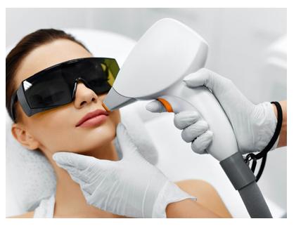 用非美容仪行业的标准进行检测 美容仪行业出现不当竞争