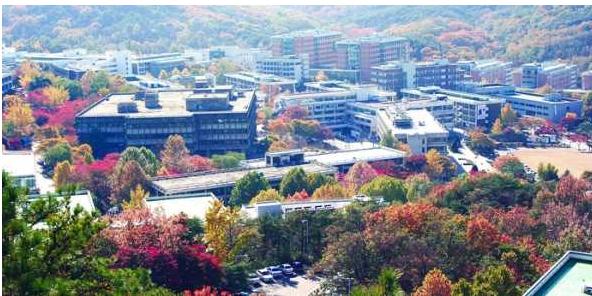 韩国也是一个十分重视教育的国家 盘点韩国留学热门名校申请要求