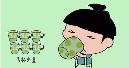 养生从喝水开始怎么喝水才健康 最新的养生喝水技巧长期保持有利健康