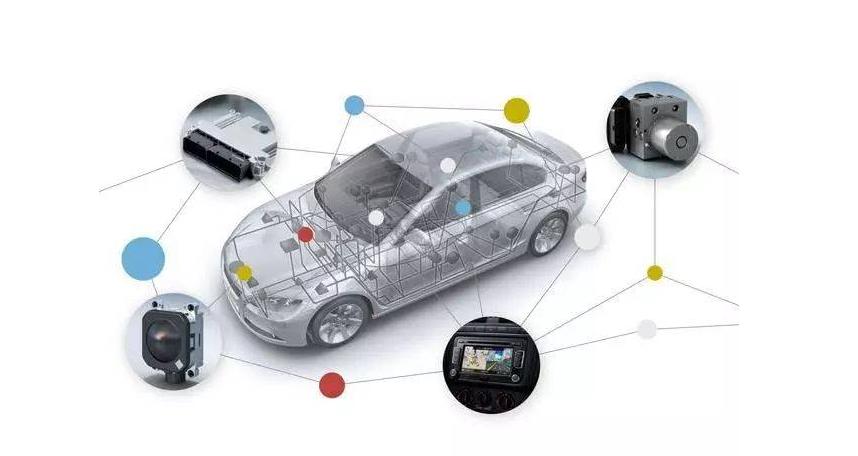 智能网联汽车产业加速布局 仍需加强智能网联汽车标准法规