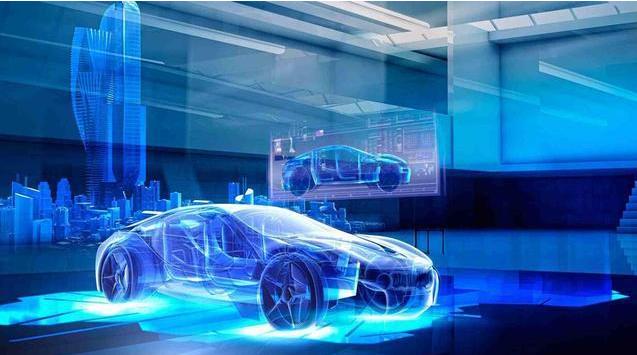 新能源助力产业创新发展 智能网联汽车法规路线图发布