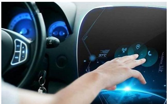 自动驾驶用手势指导车辆行进 自动驾驶汽车就能够感知周围环境