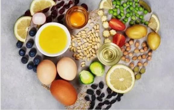 健康饮食两招助你吃出健康 要树立健康饮食新风尚