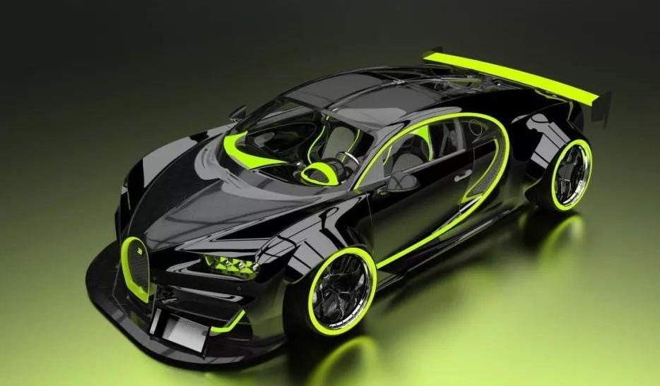 新汽车产业链是信息通讯技术加机电一体化形成了生态圈产业链 未来世界及汽车发展