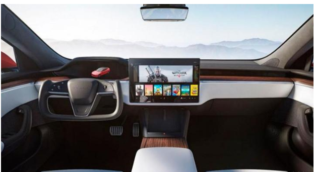 仅适用于L4级有条件驾驶辅助系统 允许车辆道路驾驶德国通过自动驾驶法