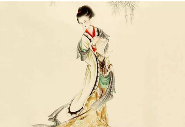 唐诗中的女性意识打破男性诗人在诗坛上的垄断局面 对爱情表现出的又爱又恨的态度