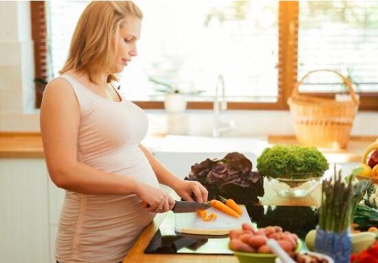 怀孕初期不能吃什么 怀孕初期饮食大全全解