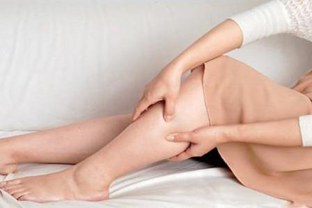 孕妇腿抽筋怎么办?最有效解决孕妇腿抽筋的方法