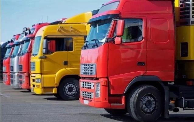 潍坊市2021中心城区内实施重型柴油货车限行措施、限行时间、限行路段最新全面告示