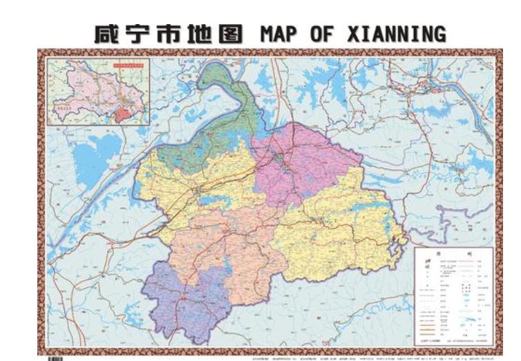 咸宁市2021市区货运车辆汽车限行、限行时间、限行区域最新详情介绍