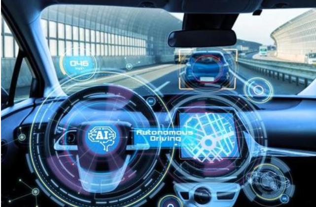 自动驾驶汽车行驶考验社会治理能力 多地开放道路测试促进智能网联汽车产业健康发展