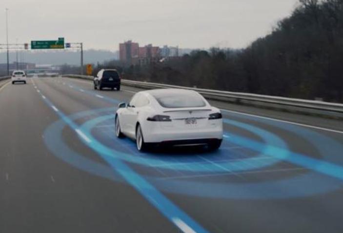 专利操作系统兼自动驾驶汽车改装套件 CapStone向全自动驾驶系统供应商投资