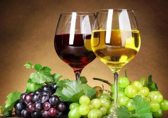 喝葡萄酒可以健康养生吗 适量饮用对人的身体会有益处