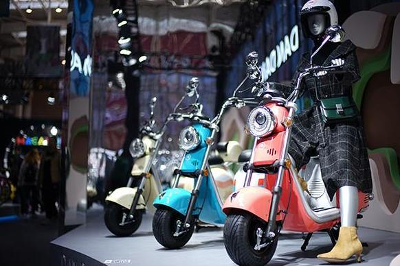 中国电动车在欧洲市场认可度不断提高 销售增长势头迅猛
