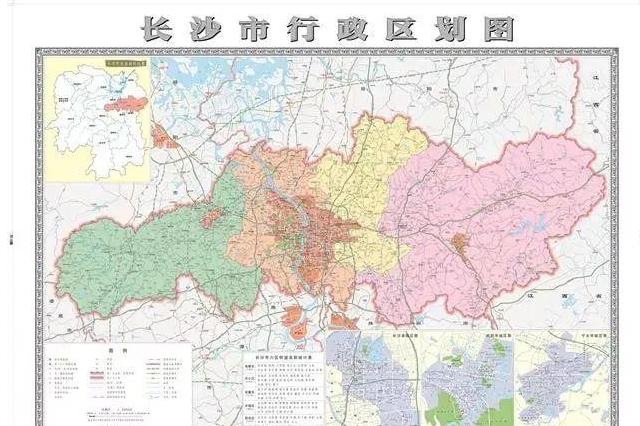 长沙市汽车限行限号2021年最新政策 长沙市外地车限行时间及处罚规定