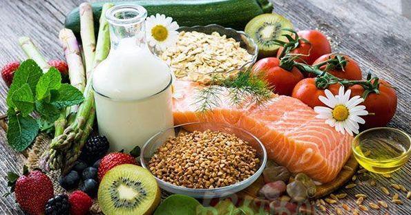 2021年专家提供最新的饮食技巧 多吃下面的食物健康常伴身边