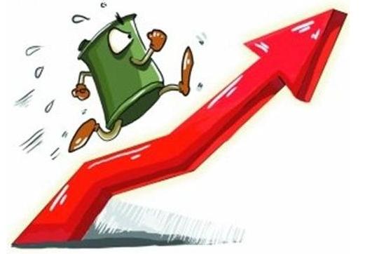 【化工品】油价带动产业链 这类化工品价格一个月上涨超过50%哪些上市公司在生产?