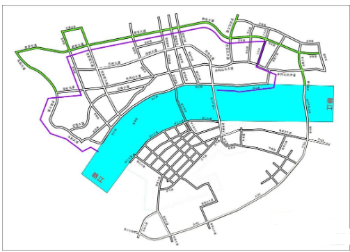 吉安市机动车限行限号2021年最新规定 吉安大桥限行限号违章处罚制度