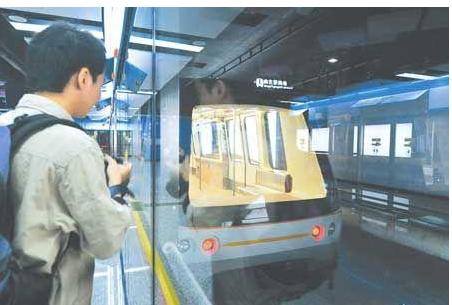 武汉地铁12号线会采用无人驾驶吗 新时代修建的现代化地铁