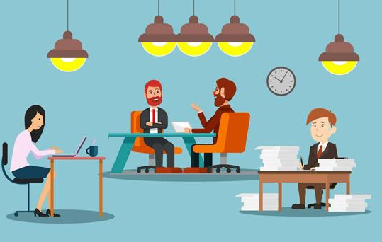 2021年在职场中该怎么去加薪 学会下面技巧让你轻松拿高薪