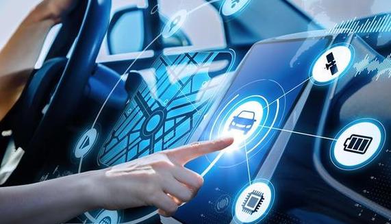 智能网联自动驾驶领域资金集聚效应明显 行业未来发展的大趋势