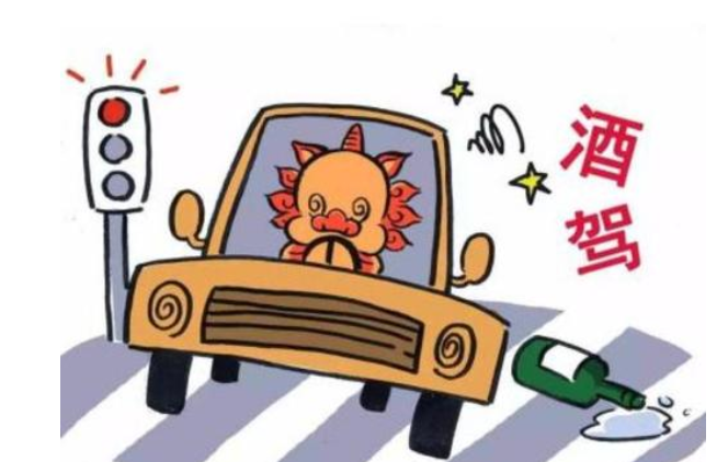 持续加大酒驾醉驾查处力度 利用现场直播直击查处各类交通违法画面