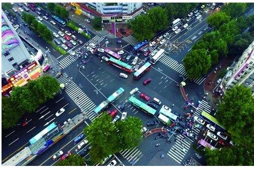 济南市机动车排气污染防治限行限号通知 济南市外地车辆2021限行绕行区域最新制度